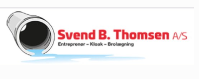 Svend B. Thomsen